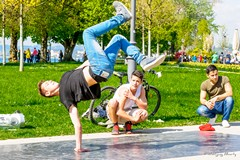 Breakdance, Dornbirn